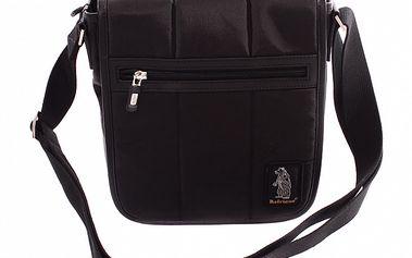 Dámska čierna taška na drobnosti od Refrigue