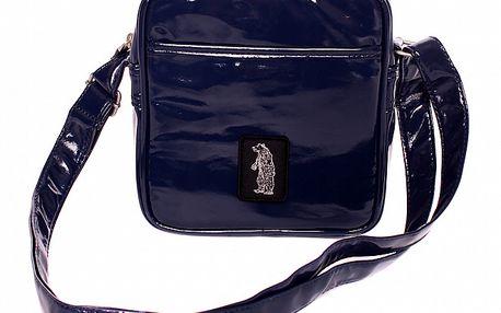 Dámská tmavě modrá taška Refrigue