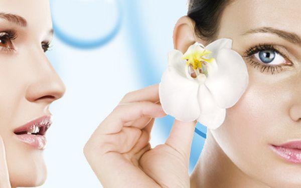 Diamantová mikrodermabraze - neinvazivní dermatologická a kosmetická péče