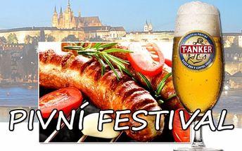 BAVORSKÝ PIVNÍ FESTIVAL na střeše OD Kotva! V ceně vstup, 0,3 l piva, upomínková sklenice, klobása a preclík! Skvělý zážitek pro milovníky piva!