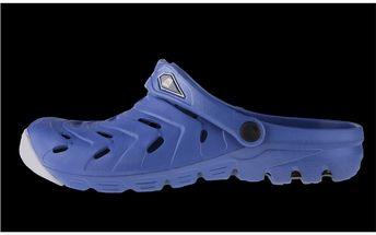 Pánské nazouvací boty Alpine Pro modré