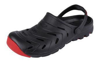 Pánské nazouvací boty Alpine Pro černé