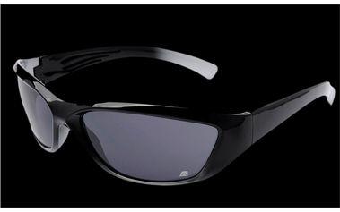 Sluneční brýle Alpine Pro černé