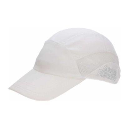 Kšiltovka Alpine Pro bílá
