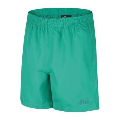 Pánské šortky Alpine Pro zelené