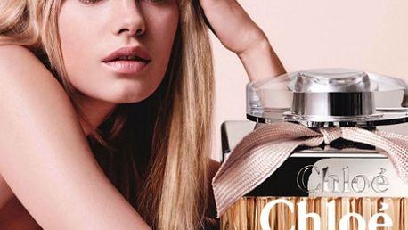 Chloé Eau de Parfum - parfumovaná voda pre ženy 75 ml s rozprašovačom za 38 € vrátane poštovného!