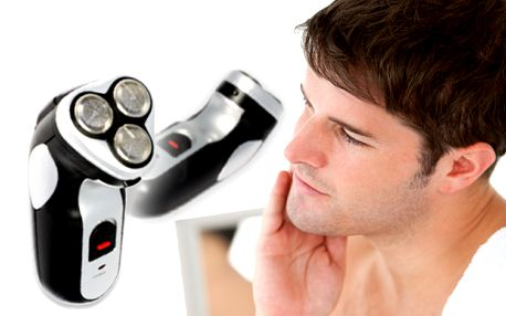 Pánský holící strojek PRINCESHAVE