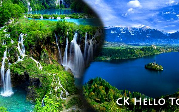 Poznávací zájezd do Chorvatska a Slovinska