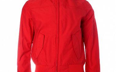 Pánska červená bunda Refrigue