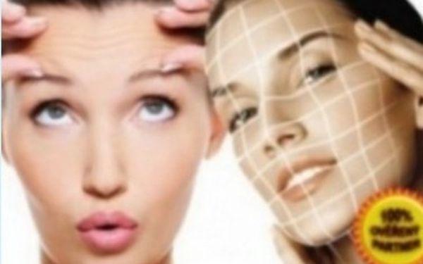 Radiofrekvenční lifting obličeje + nanesení séra! Vypíná a omlazuje, odstraňuje vrásky, stimuluje vlákna, vyživuje pleť. Neinvazivní a bezbolestná varianta.