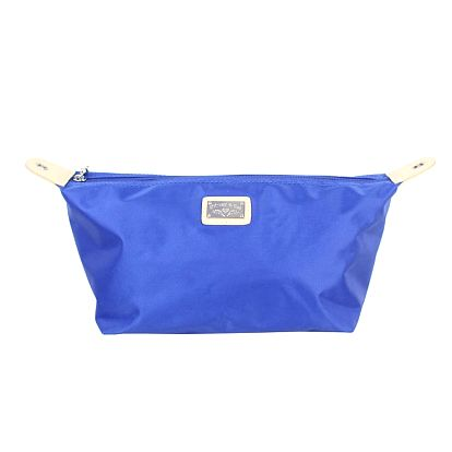 Dámska sýto modrá mini kabelka s odopínateľným popruhom Princess Cult