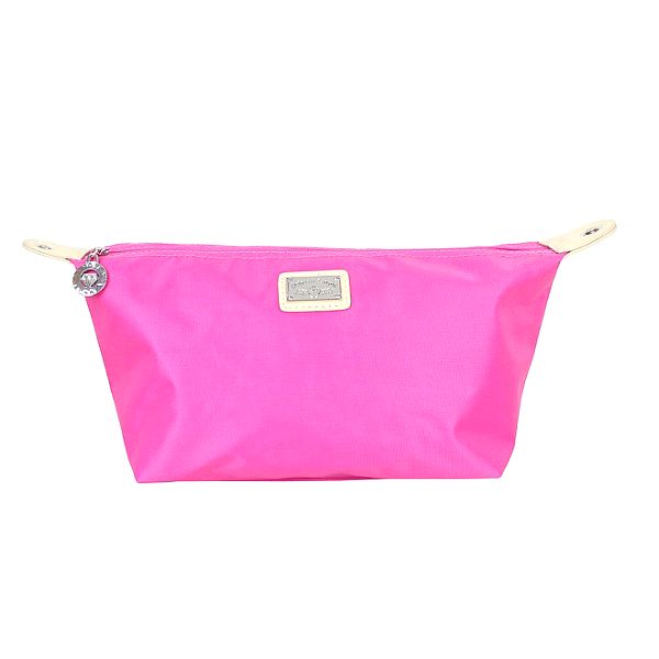 Dámska fuchsiová mini kabelka s odopínateľným popruhom Princess Cult