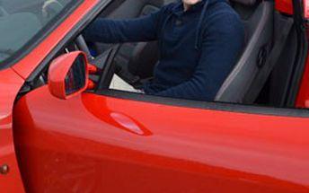 15minutová jízda vSUPERSPORTU na MORAVĚ! Splňte si sen jízdou po zlínské R55 ve Ferrari F430 Spider, Audi R8 nebo Porsche 911 Turbo