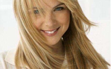 Prodloužování vlasů keratinem