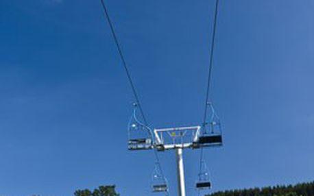 PEC POD SNĚŽKOU a 3denní pobyt pro 2 osoby s polopenzí v horské boudě MÍLA! Platnost kuponu AŽ do konce roku 2015
