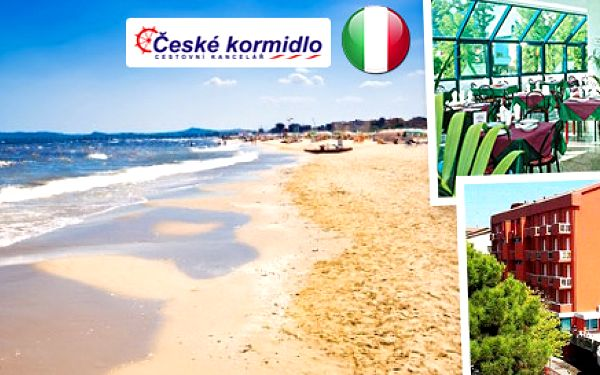 Zájezd do italského Cesenatica pro 1 osobu