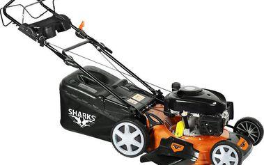 SHARKS SH 2500 benzínová sekačka