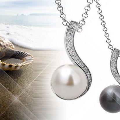 Náhrdelník s perlou len za 12,90 €!