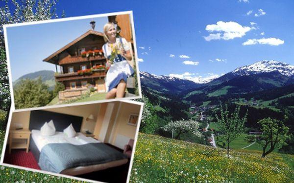 4 alebo 5 dní v Rakúsku od 120.50 eur s polpenziou! Hotel Schneeberger***! Termíny celé leto!
