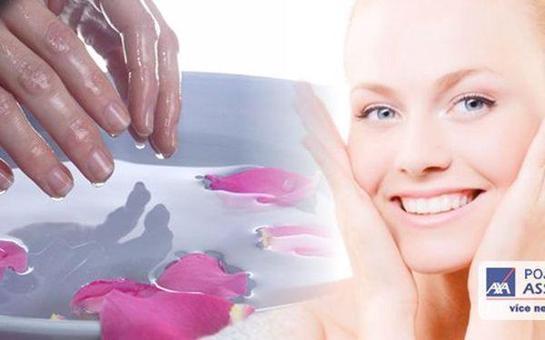 Kosmetické ošetření pleti + parafínový zábal rukou pro hladkou pokožku a bezchybný vzhled! Přímo v centru na Praze 1 v Salonu Imperial Beauty! Odpočiňte si a nechte hýčkat svou pleť a ruce.