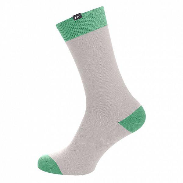 Set 3 párov dámskych ponožiek Minga Berlin - ružové, fialové, šedé