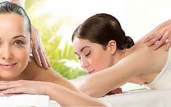 Hodinová klasická masáž