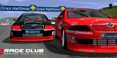 RACE-CLUB