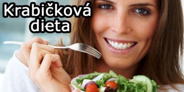 5 denní krabičková dieta! Zhubněte zdravě a chutně! Individuální jídelníčky přesně pro vás - šetří nejen vaše peníze, ale i vaše zdraví!