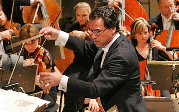 Mimořádný koncert ve Filharmonii Hradec Králové