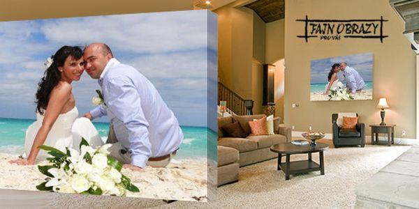 Perfektní fotoobrazy 45x30 nebo 60x40 cm