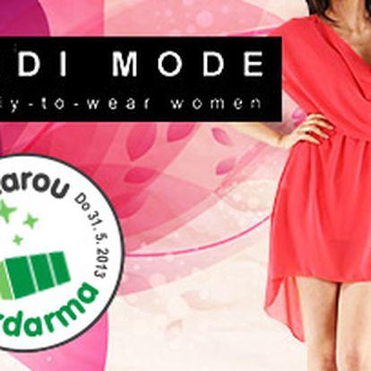 Dámská kolekce Medi Mode