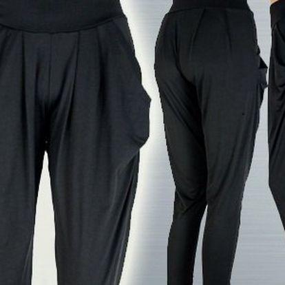 Sexy turecké kalhoty pro dámy se slevou 52 %