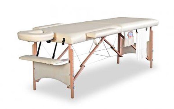 Užijte si masáž v pohodlí domova s tímto profesionálním trojdílným masážním stolem za cenu, kterou jinde nenajdete! Několik variant!!