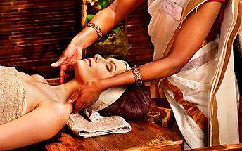 170minutový Beauty day s kosmetikou, masáží i pedikúrou!