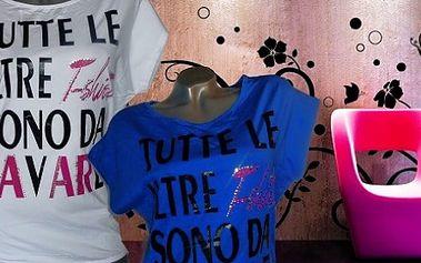 Dámske tričko LAVARE za 7,50 € vrátane poštovného!