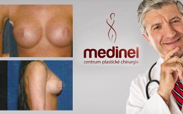 Zvětšení prsou (plastická operace): i váš sen o dokonalosti může být realitou!