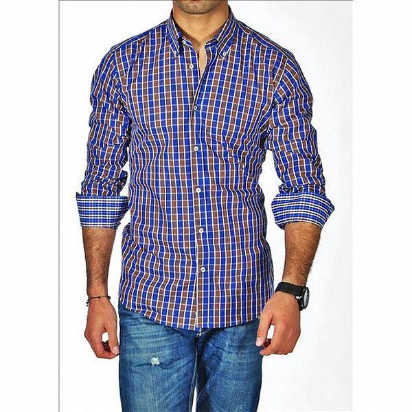 Mestská športová košeľa Pontto