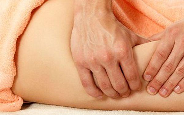 Lymfatická masáž v délce 90 min.