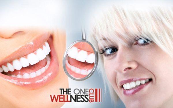 NEPEROXIDOVÉ BEZBOLESTNÉ BĚLENÍ ZUBŮ, které nepoškozuje dásně, sklovinu ani můstky či korunky za pouhých 290 Kč! Vybělí Vaše zuby až o 8 odstínů! Získejte ZÁŘIVĚ BÍLY ÚSMĚV s neuvěřitelnou slevou 85%!