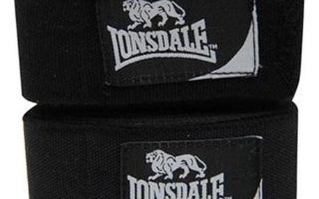 Boxerské bandáže Lonsdale 2 Pack Standard z kvalitních materiálů