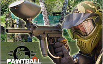 Paintball Halenkovice