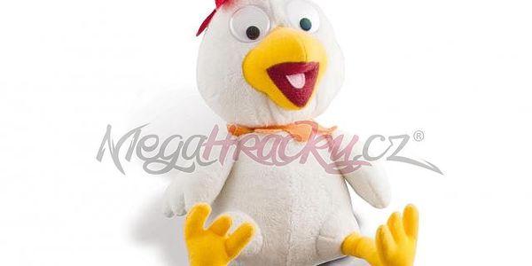 Fufris - veselí kuřecí přátelé