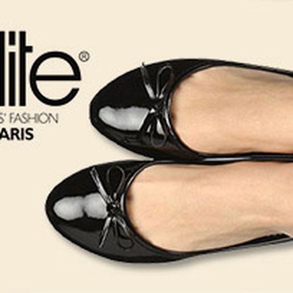 Dámské letní boty Elite Shoes