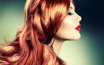 Kadeřnický balíček pro všechny délky vlasů!