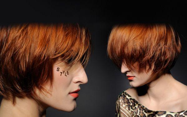 Již 559 Kč za profesionální KOLORIZACI vlasů revoluční metodou barvení + možnost 3D STŘIHU přímo od špičkového kadeřnického salónu, který tuto metodu přivezl a učí v ČR! Půl roku nebudete potřebovat hřeben ani kadeřníka!