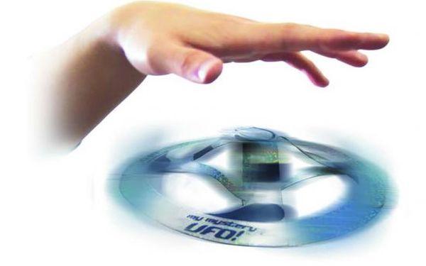 Tajemné létající UFO a poštovné ZDARMA! - 137
