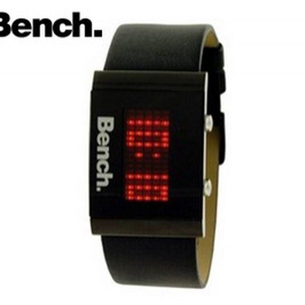 Značkové hodinky BENCH za super cenu!