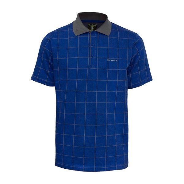Pánské polo triko Envy modré