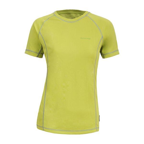 Dámské funkční triko Envy světle zelené