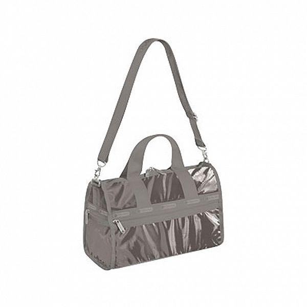 Šedá víkendová taška LeSportsac